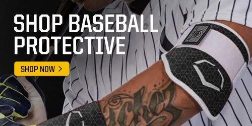 EvoShield EvoCharge Baseball Protective Gear