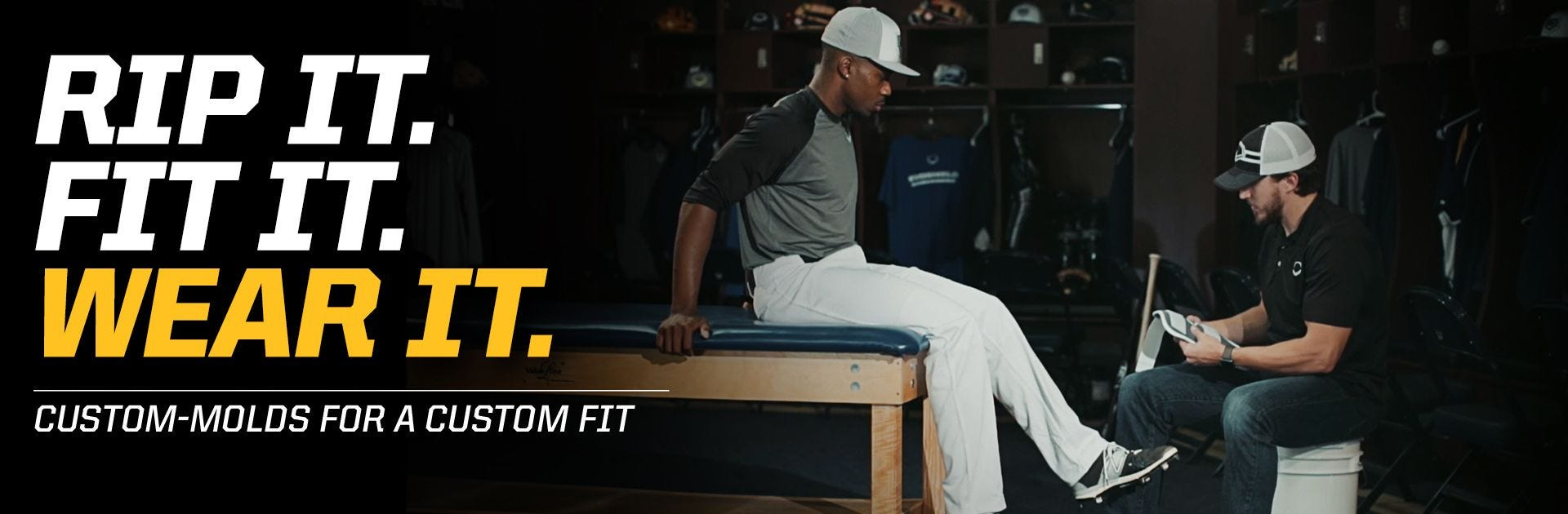 Fitting Videos EvoShield
