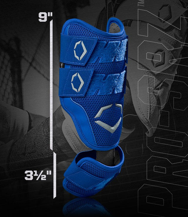 Pro-SRZ™ Extended Double Strap