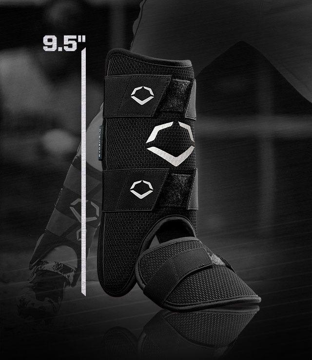 """Pro-SRZ™ Youth Leg Guard 9.5"""""""