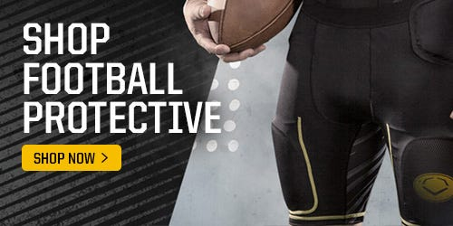 EvoShield Football