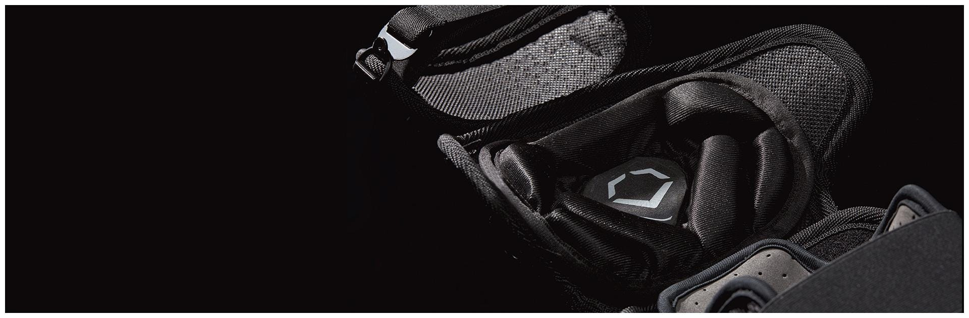 Pair it up with PRO-SRZ Upper Leg Guards
