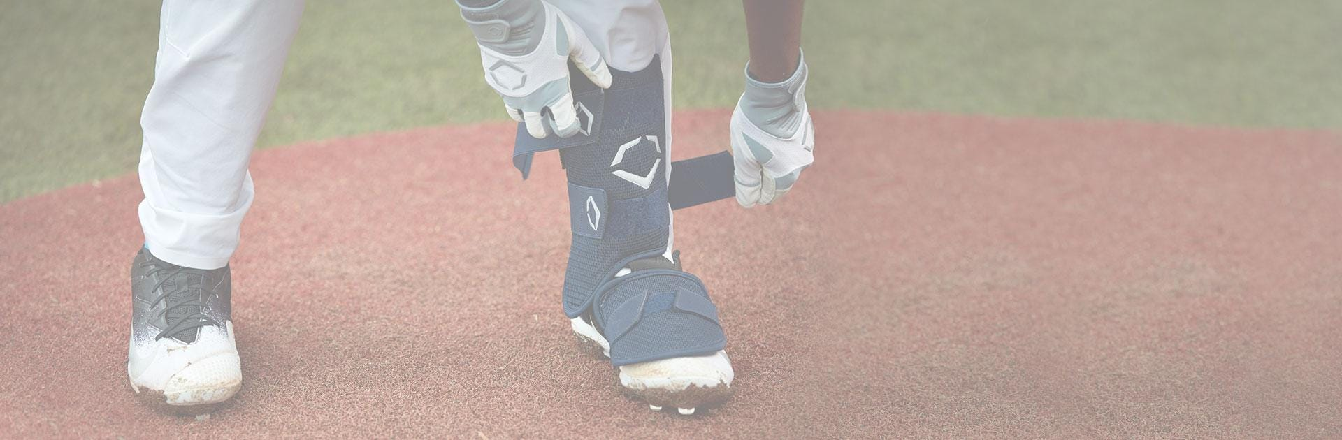 PRO-SRZ Extended Leg Guard
