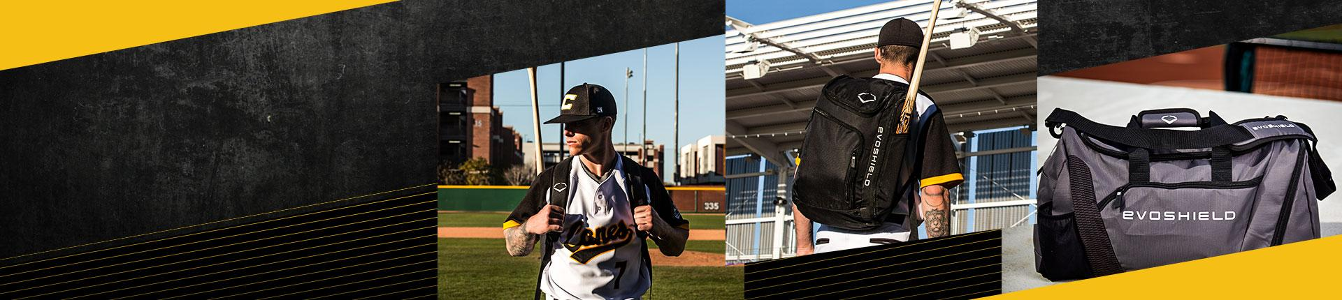 EvoShield Bag Banner