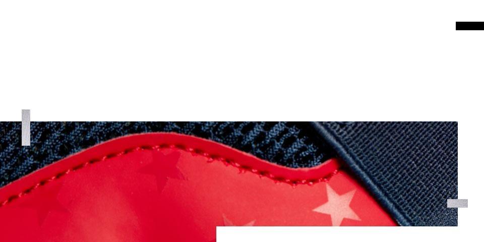 USA FLAG DOUBLE ELBOW & LEG GUARD