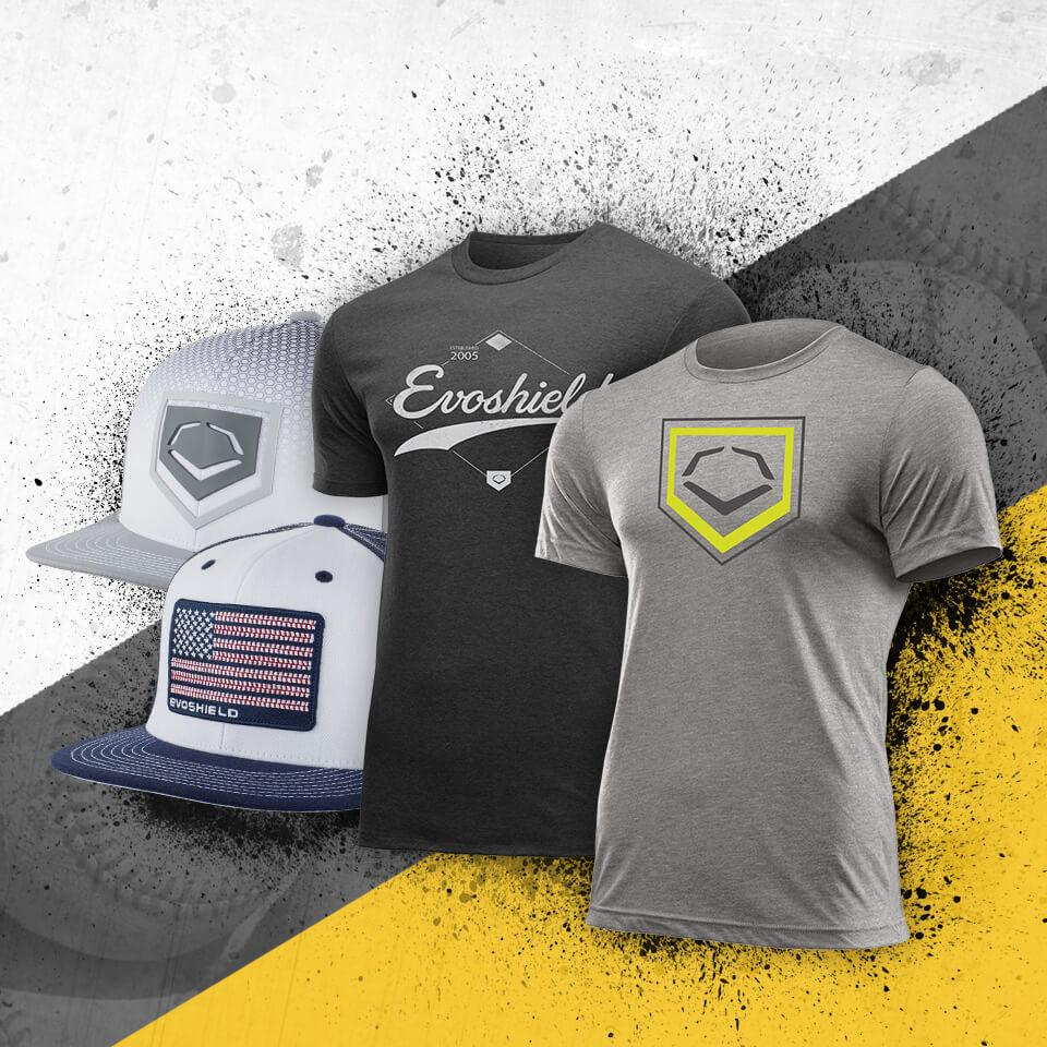 EvoShield Apparel