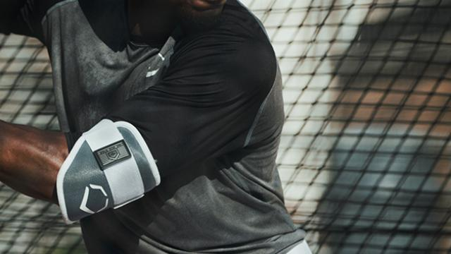 Gel-To-Shell Fitting Video | EvoShield Elbow Guard