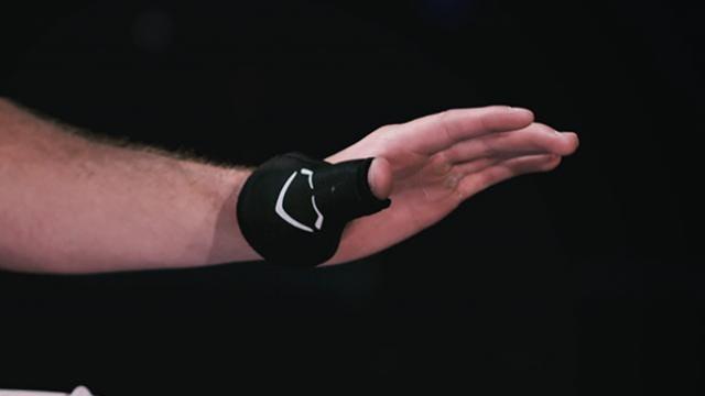 Gel-To-Shell Fitting Video | EvoShield Thumb Guard